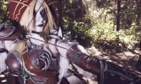 Sylvanas and Jaina: Zwei Interviews mit Cosplayern