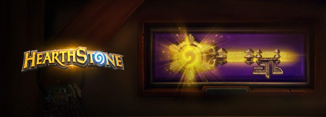 Hearthstone Patch 12.0: Die Entwickler über ein Arena-Update