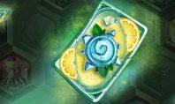 53. Hearthstone-Saison: Der Limonade-Kartenrücken