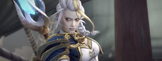 Jaina Prachtmeer: Method konnte sich den World First Kill und den World Second Kill sichern