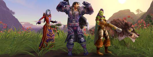 BfA: Eine Liste mit kommenden Spielbalanceänderungen