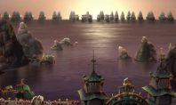 BfA: Ein weiteres neues Cinematic für die Allianz