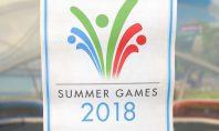 Overwatch: Die Sommerspiele 2018 wurden gestartet