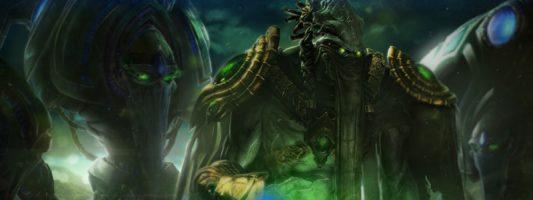 SC2: Die geplanten Spielbalanceänderungen für Vorazun