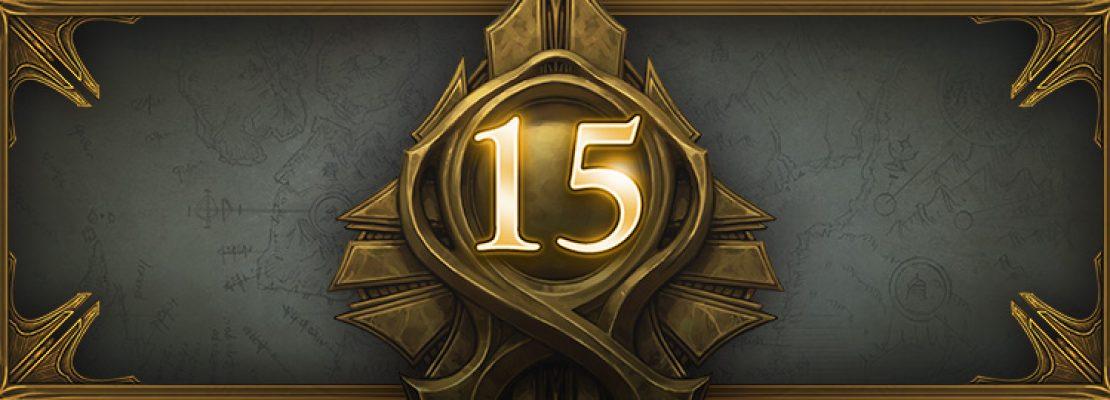 Diablo 3: Eine Vorschau auf Saison 15