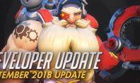 Overwatch: Ein Entwicklerupdate zu kommenden Inhalten