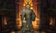 Shadowlands: Ist Uther ein Bösewicht in Bastion?