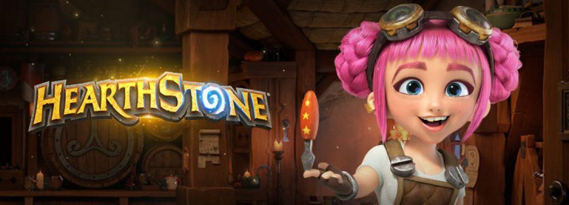 Hearthstone: Das nächste Balance-Update verzögert sich etwas