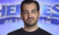Heroes: Alan Dabiri ist nicht länger der Game Director