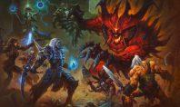 Blizzcon 2018: Blizzard dämpft die Erwartungen der Spielerschaft