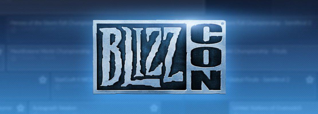 Blizzcon 2019: Eine Reihe von offiziellen Highlight-Videos