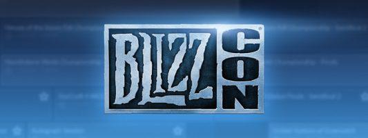 Blizzcon 2019: Das Key Art und der Verkaufstermin für das virtuelle Ticket