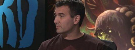 Blizzard: Brian Holinka gehört wieder zum WoW-Team