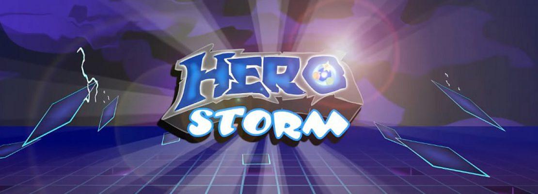 """Heroes: Die sechsundfünfzigste Folge """"HeroStorm"""""""