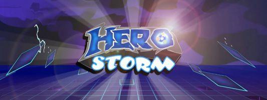 """Heroes: Die fünfundsechzigste Folge """"HeroStorm"""""""