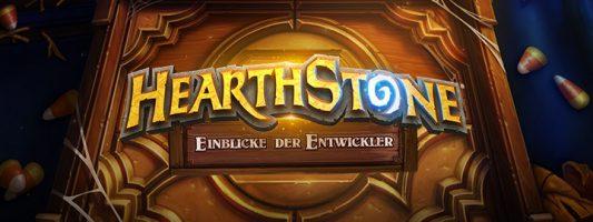 Hearthstone: Ein Entwicklerupdate zu der Enstehung der Schlotternächte