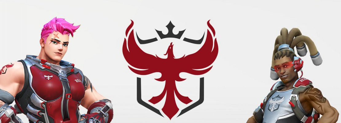 Overwatch League: Die Skins von Atlanta Reign
