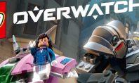 Overwatch Lego: Die verschiedenen Sets wurden enthüllt