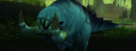 Update: Erste Jäger können die Blutbestien zähmen