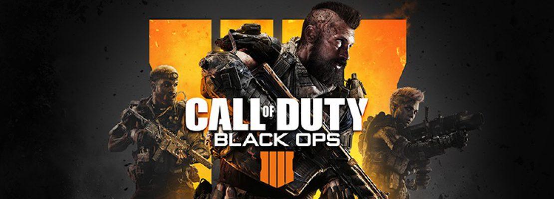Battle.Net: Call of Duty Black Ops 4 wurde veröffentlicht