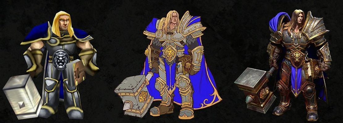 """Warcraft 3 Reforged: Das Panel """"What's Next"""""""
