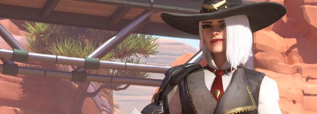 Overwatch: Ein Cinematic und ein neuer Held