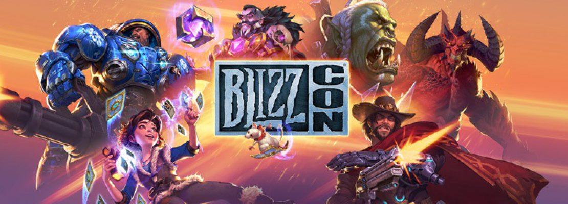 Blizzcon Eröffnungszeremonie: Classic WoW, Erweiterungen und Diablo Immortal