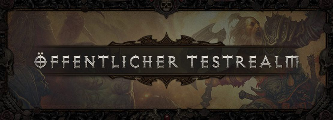 Diablo 3: Die Patchnotes zu PTR-Patch 2.6.7