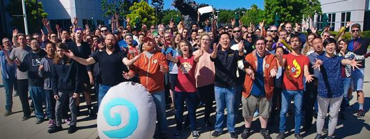 Update: Hearthstone feiert das Erreichen von mehr als 100 Millionen registrierten Spielern
