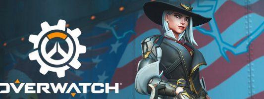 Overwatch: Der nächste Patch erfordert eine Neuinstallation