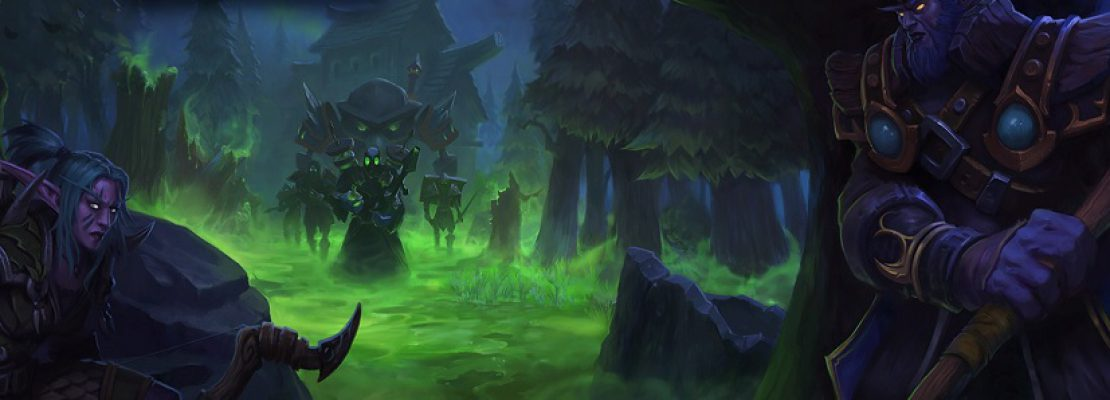 Patch 8.1: Der neue Build 28366