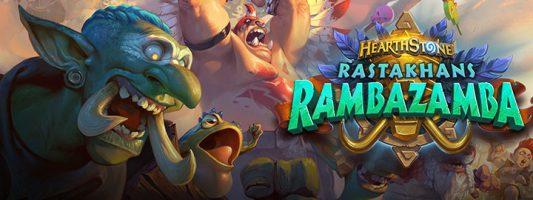 Rastakhans Rambazamba: Erhaltet eine kostenlose Kartenpackung