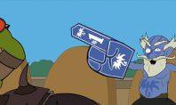 Rastakhans Rambazamba: Ein weiteres Werbevideo und eine neue Karte