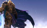 Warcraft III Reforged: Zwei spezielle Fahrzeuge und eine Vielzahl von Gebäuden