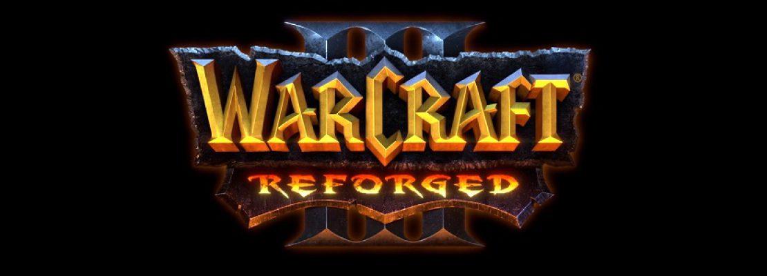 Warcraft III Reforged: Die klassische Sicht wurde in die Beta eingebaut