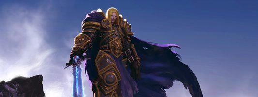 Warcraft III Reforged: Nächstes Jahr erscheint ein Remake von WC3