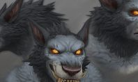 Patch 8.2.5: Die neuen Animationen der Worgen