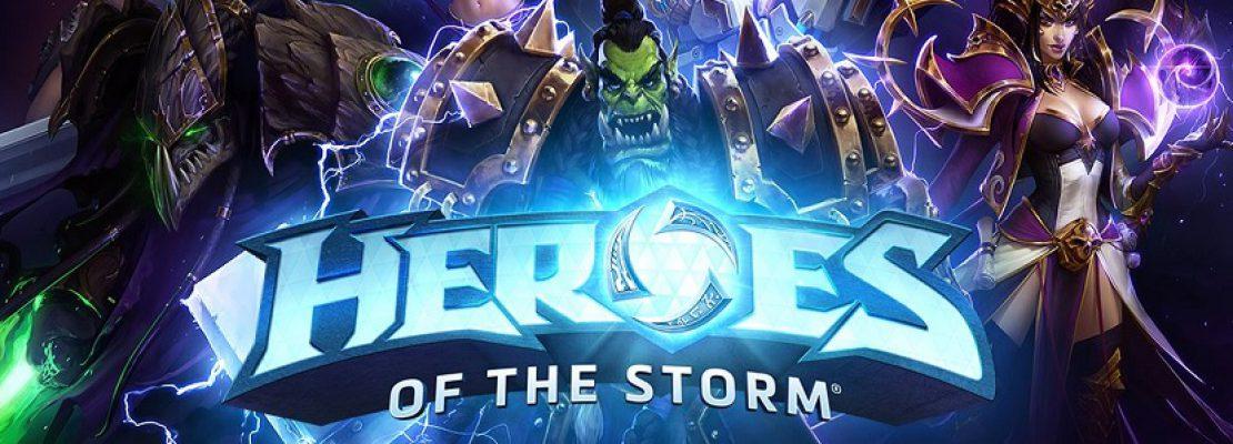 Heroes: Ein kleineres Entwicklerteam und keine eSports-Events mehr