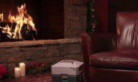 Overwatch: Heute Abend findet ein weiterer Yule Log Livestream statt