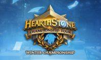 Hearthstone: Ein Blogeintrag zu den HCT Winter Championships
