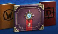 Blizzard: Im Jahr 2019 erscheinen vier neue Bücher zum Sammeln