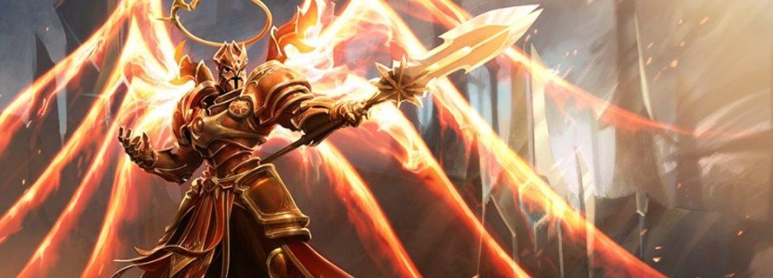 Heroes: Das Spotlight zu Imperius