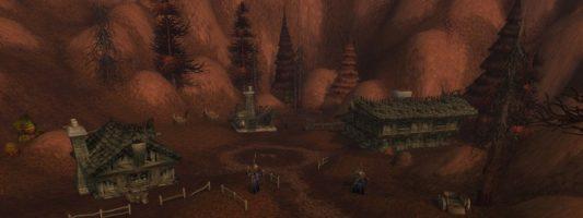 Höhepunkte der Lore: Die Schlacht um Darroheim