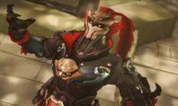 Overwatch: Das Jahr des Schweins wurde gestartet