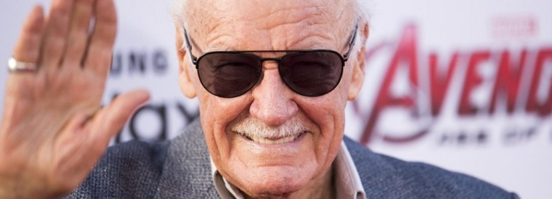 Patch 8.1.5: Eine Ehrung für Stan Lee