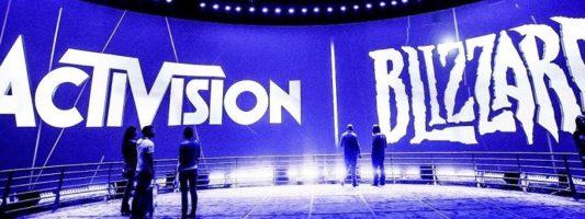 Activision Blizzard: Viele Entlassungen und eine Umstrukturierung