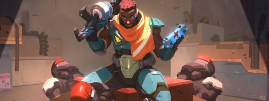 Overwatch: Baptiste wird erst nach zwei Wochen im Ranked freigeschaltet