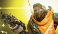 Overwatch: Baptiste ist jetzt im gewerteten Spielmodus verfügbar