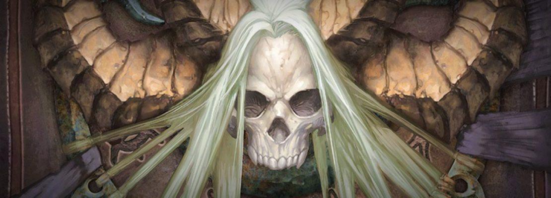 Diablo 3: Ein Blogeintrag zu der Adria-Chronik