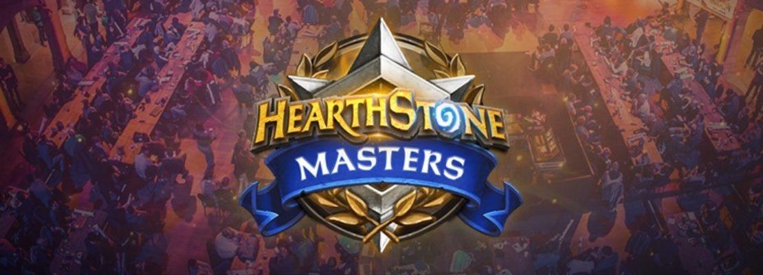 Hearthstone Masters: Das neue eSports-Programm
